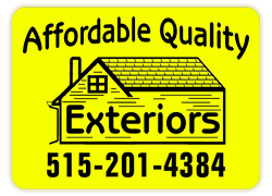Affordable Quality Exteriors