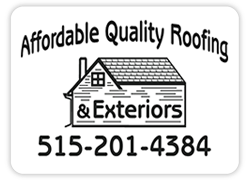 Affordable Quality Roofing & Exteriors