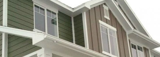 Siding Project